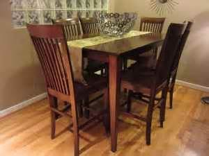 dining table dining table craigslist dallas