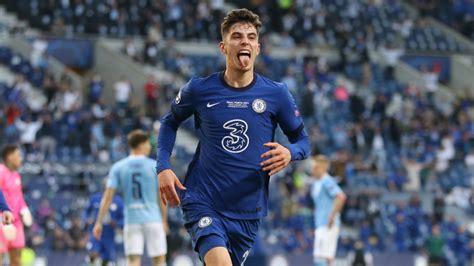 Kai Havertz Goal: Watch Chelsea Score Opener In 2021 ...