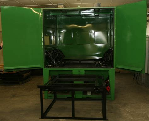 Abrasive Blast Cabinet Light by Abrasive Blasting Cabinet Bb 9700xld Bvt Pr Tt