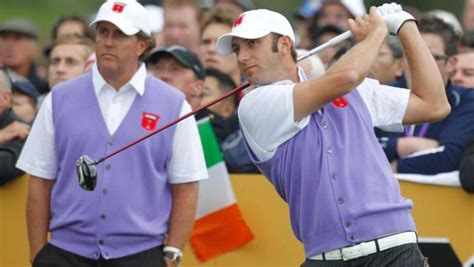 With the pga championship officially underway, mickelson shared his morning coffee mickelson came up with coffee for wellness, which will be available for purchase very soon. Dustin Johnson's Ryder Cup plea: Do not pair me with Phil Mickelson - Independent.ie
