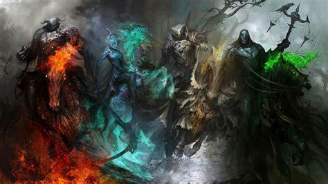 Guest blog: The Four Horsemen of the Digital Apocalypse ...