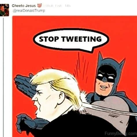 trump stop memes tweeting fake cnn vs donald funnybeing