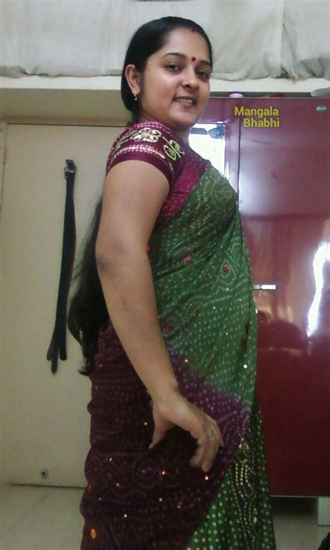 Asia Porn Photo Indian Mangala Aunty Is Ready To Undress