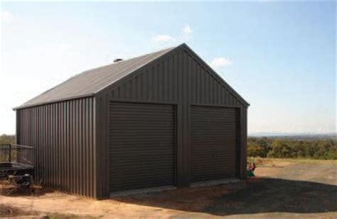 Garage Farm by Dinky Di Sheds Products