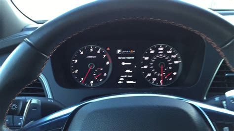 Hyundai Tucson Check Engine Light Reset