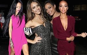 Rihanna Archives ‹ The Fashion Bomb Blog : Celebrity ...