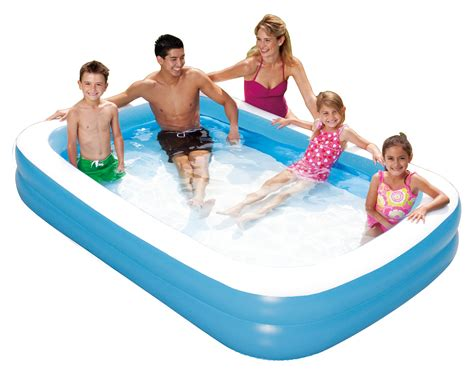 Swim Or Relax All Summer Long At Kmart