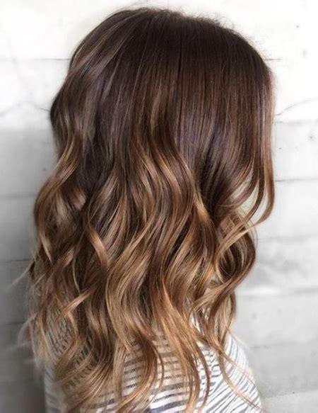 top 13 hair color ideas for medium length hairstyles 2018