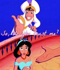 do you trust me on Tumblr