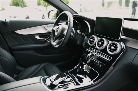 Ill be showing the interior as well the exterior. Test Drive: The New Mercedes-Benz C Class AMG Models - Cool Hunting