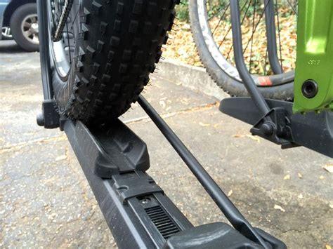 tire rack reviews review inno racks versatile tire hold hitch mount bike