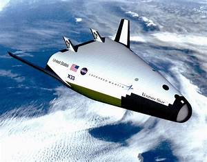 File:X-33 Venture Star in Orbit.jpg - Wikimedia Commons