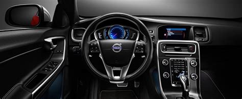 review  volvo   part luxury part performance