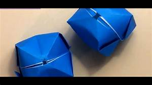 origami for beginners balloon