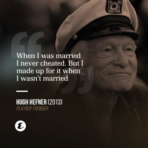 18 Hugh Hefner Quotes That Will Inspire Your Daily Life