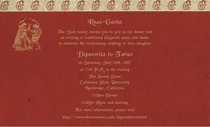 wedding invitation wording gujarati wedding invitation With wedding invitation wording samples in gujarati