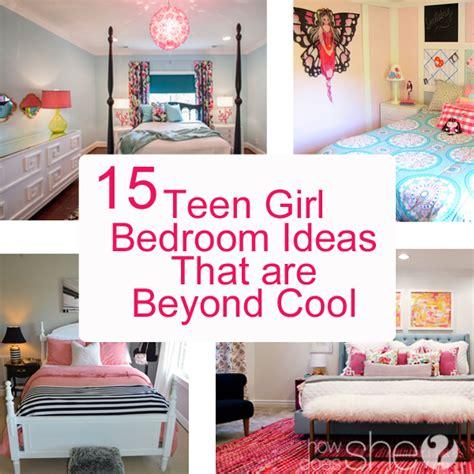Teenagers Bedrooms by Bedroom Ideas 15 Cool Diy Room Ideas For