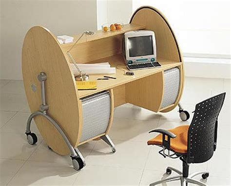 rolltop desks revisited modern affordable portable