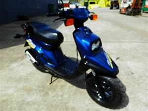 Moped 50ccm Yamaha : yamaha 50cc zuma scooter 2000 model youtube ~ Jslefanu.com Haus und Dekorationen