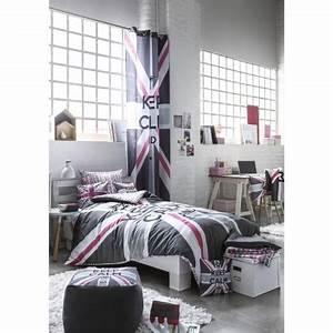 decoration chambre london rose With déco chambre bébé pas cher avec livraison de fleurs pour la reunion
