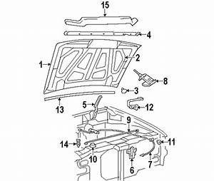 2001 Ford Ranger Parts - Ford Factory Parts
