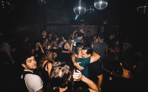 Techno / Electronic / Club - kaikki keikat