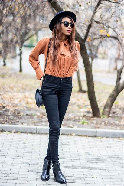 Trendy Outfit Hat Simple Hand Tops