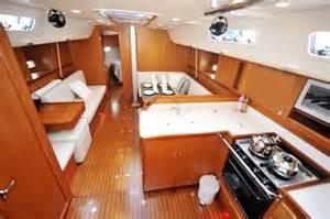 Melisa Chapter Sailboat Kitchen Design