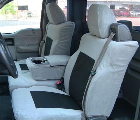 20042008 Ford F150 Xlt Super Cab Front 402040 Split
