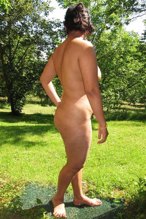 Bihari Aunty Boobs Bra Remove Cleavage Show Full Hd Nude