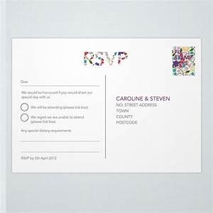 wedding invitation wording uk rsvp yaseen for With wedding rsvp cards wording uk