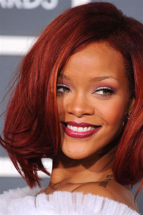 Celebrities With Red Hair Thatll Make You Want To Go Red