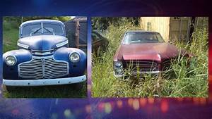 Clarksville Police searching for two stolen cars | News ...