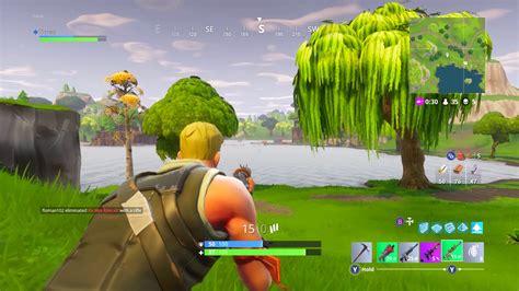 fortnite xbox  tips  improve  kill gameplay youtube