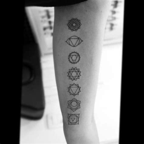 chakras tattoo designs  men spiritual ink ideas