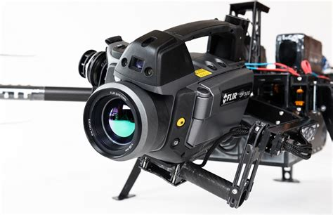 Sky Eye Releases FLIR Camera Control Software for its UAVs ...