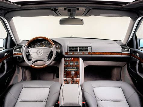 mercedes benz  sel  specifications photo