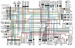 Star Wiring Diagram Star Service Wiring Diagram