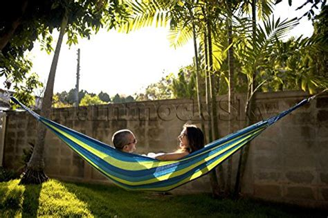 Two Person Hammock Cing by Hammock Sky 174 Hammock Two Person For