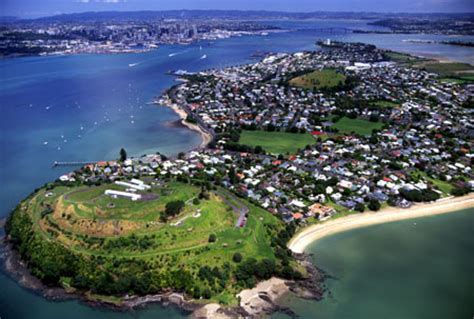Devonport New Zealand