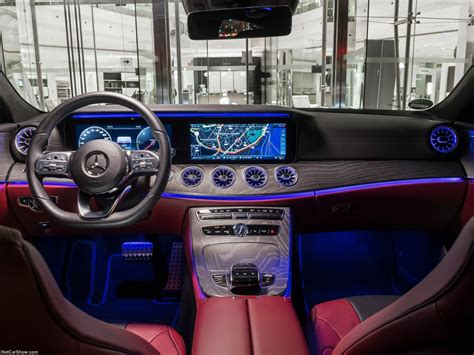 mercedes benz cls  picture
