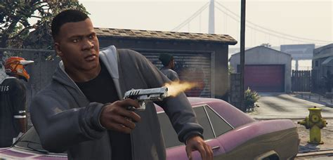 Gangsta Style Franklin