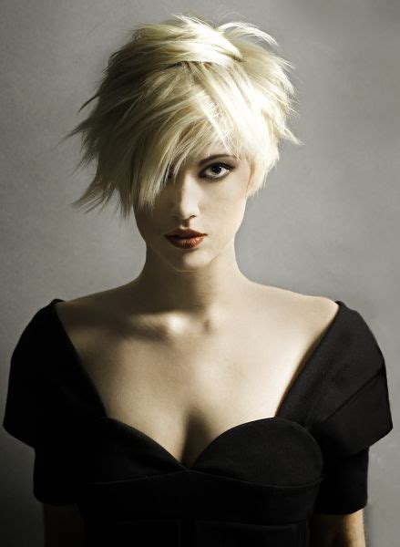 morgen fisher added  eric fisher academy blonde hair styles short hair styles hair cuts
