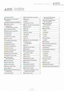 Date Foire De Marseille 2017 : calendrier salons professionnels internationaux en france ~ Dailycaller-alerts.com Idées de Décoration