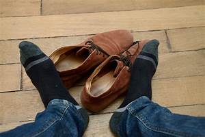 How To Get Rid Of Sweaty Smelly Feet Livestrongcom
