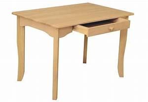 Table Enfant Bois : table pour enfant en bois avalon ~ Teatrodelosmanantiales.com Idées de Décoration