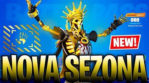 NOVA SEZONA!!! Fortnite Balkan LIVE #30 - YouTube