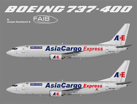asia cargo express gading sari juergens paint hangar