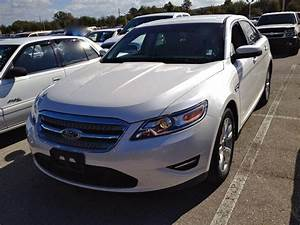 2010 Ford Taurus Sel Start Up  Quick Tour   U0026 Rev With