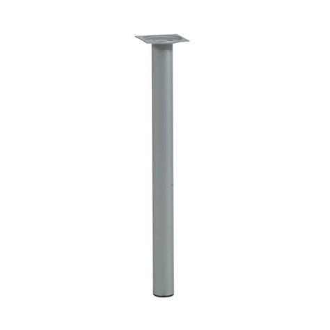 table de cuisine hauteur 90 cm piétement pour table de cuisine hauteur 90 cm 4 pieds